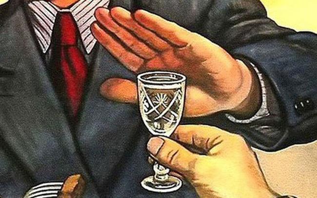 Từ ngày 15/11, xúi giục, ép người khác uống rượu, bia sẽ bị phạt đến 3 triệu đồng